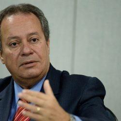 ENTREVISTA RICARDO ALBAN- PRESIDENTE DA FIEB