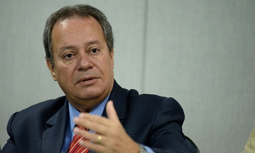 PRESIDENTE DA FIEB, RICARDO ALBAN DESTACA CUSTO BRASIL DE R$ 1,5 TRILHÃO