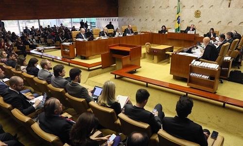 STF LIBERA USO DE DADOS DO COAF SEM AVAL DA JUSTIÇA