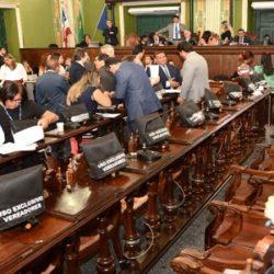 FALTA DE QUÓRUM ADIA VOTAÇÕES NA CÂMARA PARA DEPOIS DO CARNAVAL