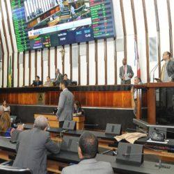 PROJETO DE LEI SOBRE VENDA DO ODORICO TAVARES COMEÇA A SER VOTADO NA ASSEMBLEIA