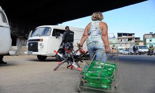 'DEVIDO A CRIMES', EUA EMITEM ALERTA DE SEGURANÇA SOBRE O BRASIL