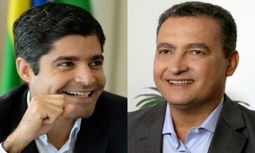 ELEIÇÃO PARA PREFEITO DE SALVADOR: A ESTRATÉGIA DE RUI COSTA E DE ACM NETO