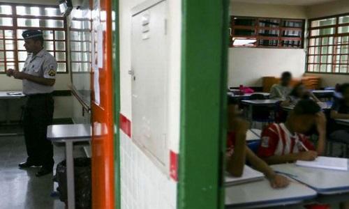 MILITARES DA RESERVA VÃO ATUAR EM ESCOLAS CÍVICO-MILITARES