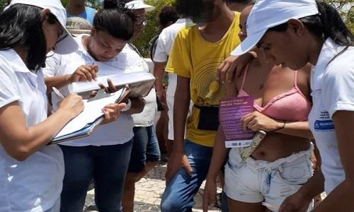 2 CASOS DE TRABALHO INFANTIL SÃO REGISTRADOS NA LAVAGEM