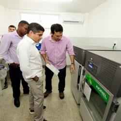 NOVA UNIDADE DE SAÚDE ATENDERÁ 460 POR DIA EM SÃO MARCOS