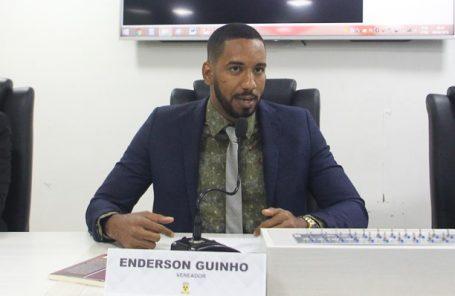 ITABUNA: GUINHO MUITO PERTO DE SER EXPULSO DO PDT