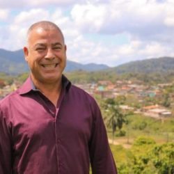 ARATACA: FERNANDO MANSUR CRITICA GOVERNO DE KATIANA