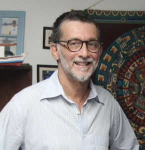 BERNARDO DE MENEZES: CORONAVÍRUS PREJUDICA TAMBÉM O TURISMO