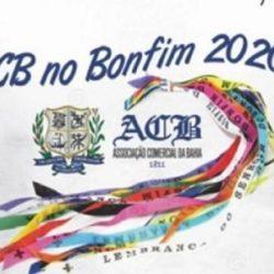 LAVAGEM DO BONFIM CONTARÁ COM CAMAROTE EXCLUSIVO DA ASSOCIAÇÃO COMERCIAL DA BAHIA