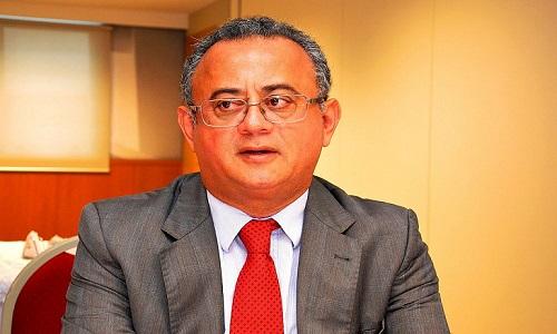 ENTREVISTA - CARLOS HENRIQUE PASSOS - DIRETOR SINDUSCON-BA