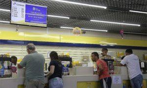 GOVERNO AUTORIZA REAJUSTE NAS TARIFAS POSTAIS DOS CORREIOS