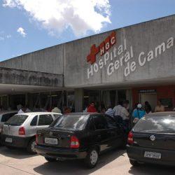 HOSPITAL GERAL DE CAMAÇARI RECEBE NOVA EMERGÊNCIA