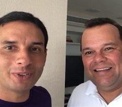 COLUNA POLÍTICA: QUEM SERÁ O VICE NA CHAPA DE BRUNO REIS?
