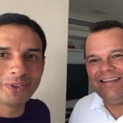 ELEIÇÕES 2020: PRATES OFICIALIZA SAÍDA DO DEM E GERALDO JUNIOR SE APROXIMA DO MDB