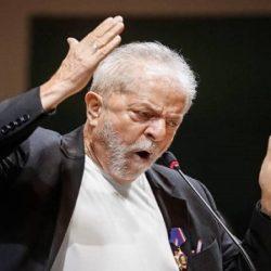 LULA, LEÃO E OTTO PODEM SER IMPEDIDOS DE CONCORRER EM 2022