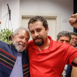 MPF-SP DENUNCIA LULA E BOULOS POR ATO NO TRÍPLEX DO GUARUJÁ