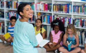 BOLSAS DA CAPES INCENTIVAM A FORMAÇÃO DE PROFESSORES DA EDUCAÇÃO BÁSICA