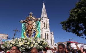 BONFIM: ESCUNAS VÃO LEVAR FIÉIS PARA PARTICIPAR DE MISSAS NO MAR