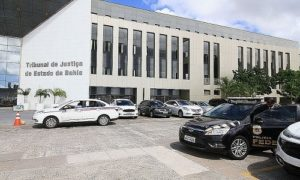 PODER JUDICIÁRIO DA BAHIA ECONOMIZA MAIS DE R$ 100 MILHÕES EM 2020