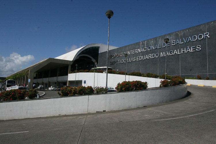 AEROPORTO DE SSA TERÁ MÉDIA DE 20 VOOS DOMÉSTICOS DIÁRIOS