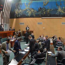 ALBA: VOTAÇÃO DE URGÊNCIA PARA EMPRÉSTIMO DE R$ 250 MI É DERRUBADA