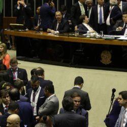CONGRESSO FAZ ACORDO COM GOVERNO E DERRUBARÁ VETOS DA LDO 2020