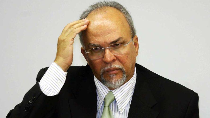 DEFESA DE NEGROMONTE VAI RECORRER DE DECISÃO DE AFASTAMENTO DO TCM