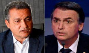 COLUNA POLÍTICA: NO DUELO DE ACUSAÇÕES COM BOLSONARO, RUI COSTA ESTÁ LEVANDO A MELHOR
