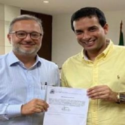 GOVERNO CEDE IMÓVEL PARA PREFEITURA IMPLANTAR UNIDADE DE SAÚDE