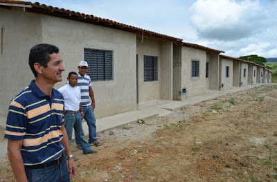 SANTA CRUZ DA VITÓRIA: EX-PREFEITO TEM SUSPEITA DE CORONAVÍRUS