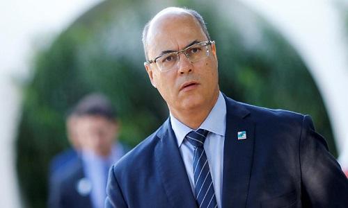 7X0: WITZEL SOFRE IMPEACHMENT E PERDE O CARGO DE GOVERNADOR DO RJ