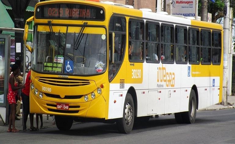 1ª FASE: RETOMADA DO TRANSPORTE PÚBLICO SERÁ GRADUAL
