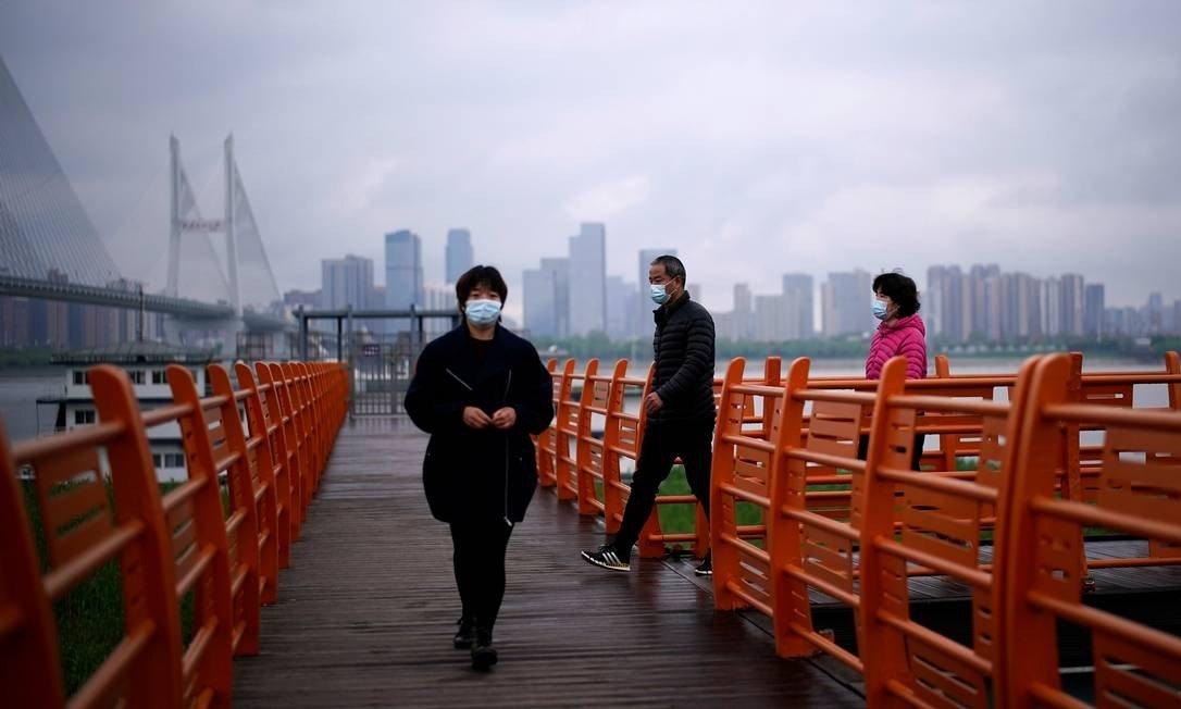 ECONOMIA DA CHINA CRESCE 3,2% NO SEGUNDO TRIMESTRE