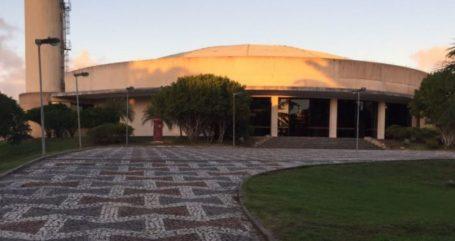 ILHÉUS: CENTRO DE CONVENÇÕES VAI VIRAR HOSPITAL DO CORONAVÍRUS