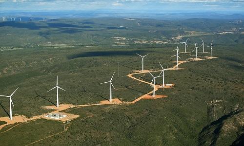 PROJETOS BAIANOS DE ENERGIAS RENOVÁVEIS TORNAM-SE PRIORITÁRIOS