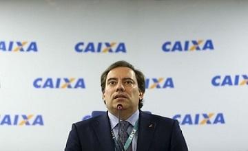 CAIXA SUSPENDE MAIS UMA VEZ O IPO DA CAIXA SEGURIDADE