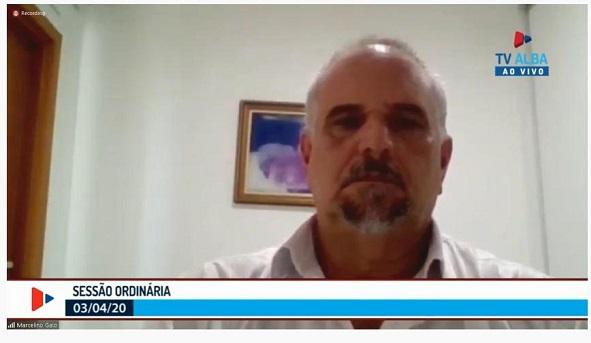 COVID19: BANCADA DO PT NA ALBA DISPONIBILIZA R$ 16 MI EM EMENDAS