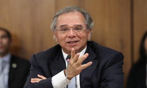 GOVERNO VAI CRIAR PROGRAMA DE RENDA MÍNIMA APÓS PANDEMIA