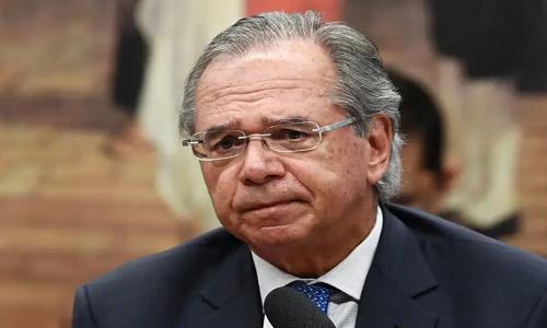 COMISSÃO DA REFORMA TRIBUTÁRIA RECEBERÁ GUEDES NA QUARTA