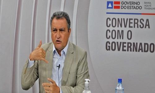 """BOLSONARO ATACA E RUI RESPONDE: """"SALVAR VIDAS NÃO É PALHAÇADA"""""""