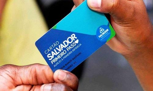 MAIS DE 12 MIL PESSOAS SACARAM BENEFÍCIO DO SALVADOR POR TODOS
