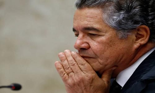 'É MAIS UM DESGASTE', DIZ MINISTRO SOBRE DECRETO DE BOLSONARO