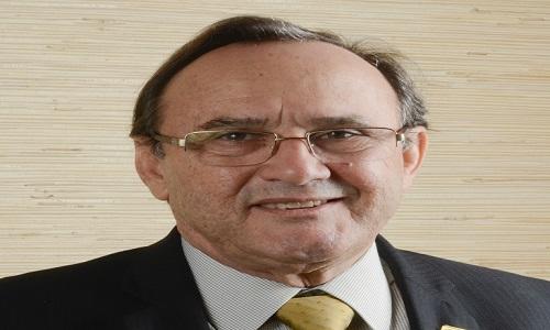 ENTREVISTA - CARLOS ANDRADE PRESIDENTE DA FECOMÉRCIO BAHIA