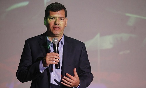 TINOCO É NOVO PRESIDENTE DA COMISSÃO DE DESENVOLVIMENTO ECONÔMICO E TURISMO