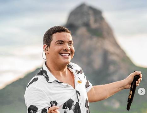 TIO DE SAFADÃO PODE LEVAR R$40 MILHÕES EM PROCESSO CONTRA CANTOR