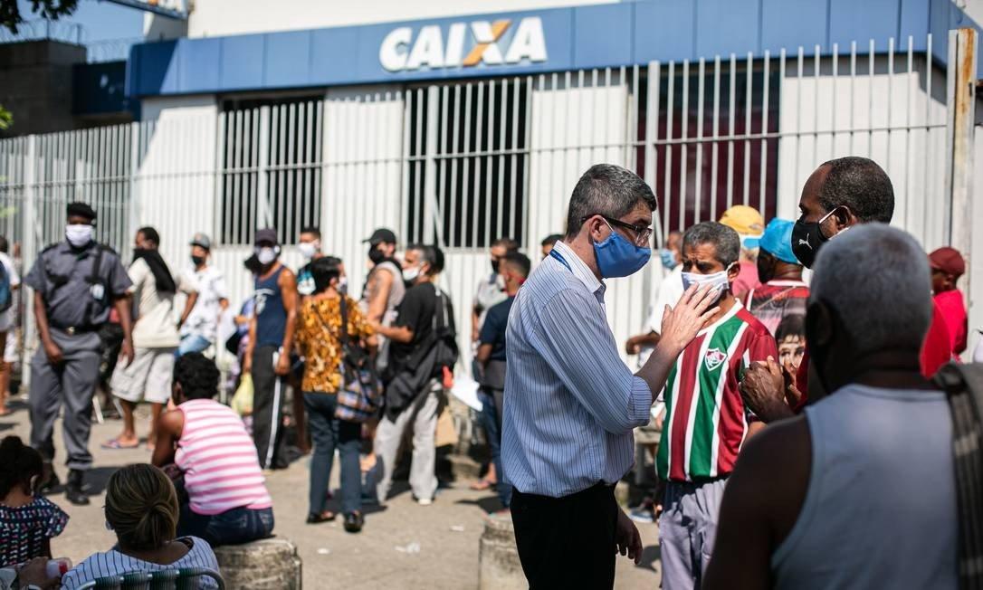 CAIXA LIBERA TRANSFERÊNCIAS DE NOVAS PARCELAS HOJE