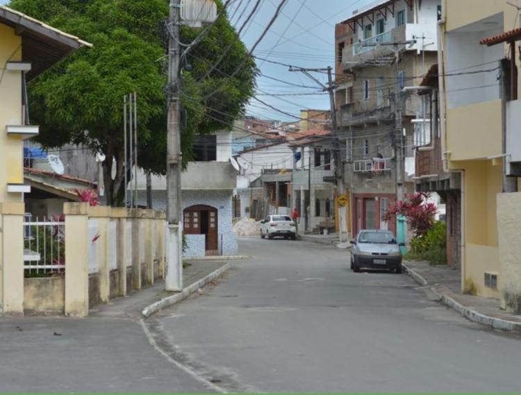 MADRE DE DEUS VOLTA A ADOTAR TOQUE DE RECOLHER
