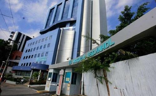 ESTADO NEGA IRREGULARIDADE EM CONTRATO COM HOSPITAL ESPANHOL