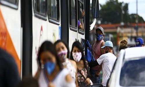 CORONAVÍRUS: BAHIA PASSA DOS 110 MIL INFECTADOS